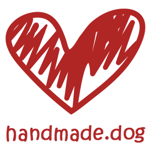 handmade.dog Logo