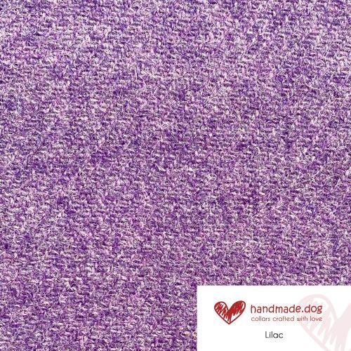 Lilac 'Harris Tweed'